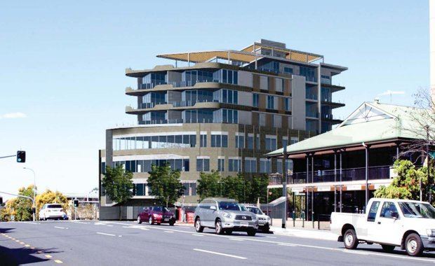 Another Development For Booming Indooroopilly - Urban-Insite